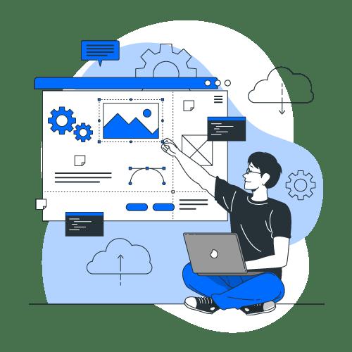 website development services near singapore