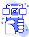 instagram management services