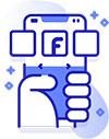 facebook management services