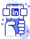 linkedin management services