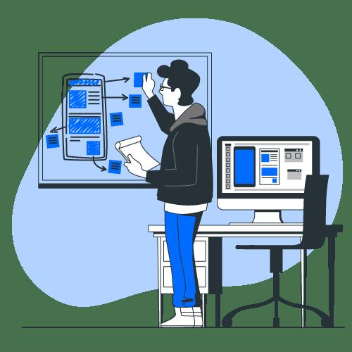 jasa design digital product