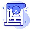 catalog menu design services