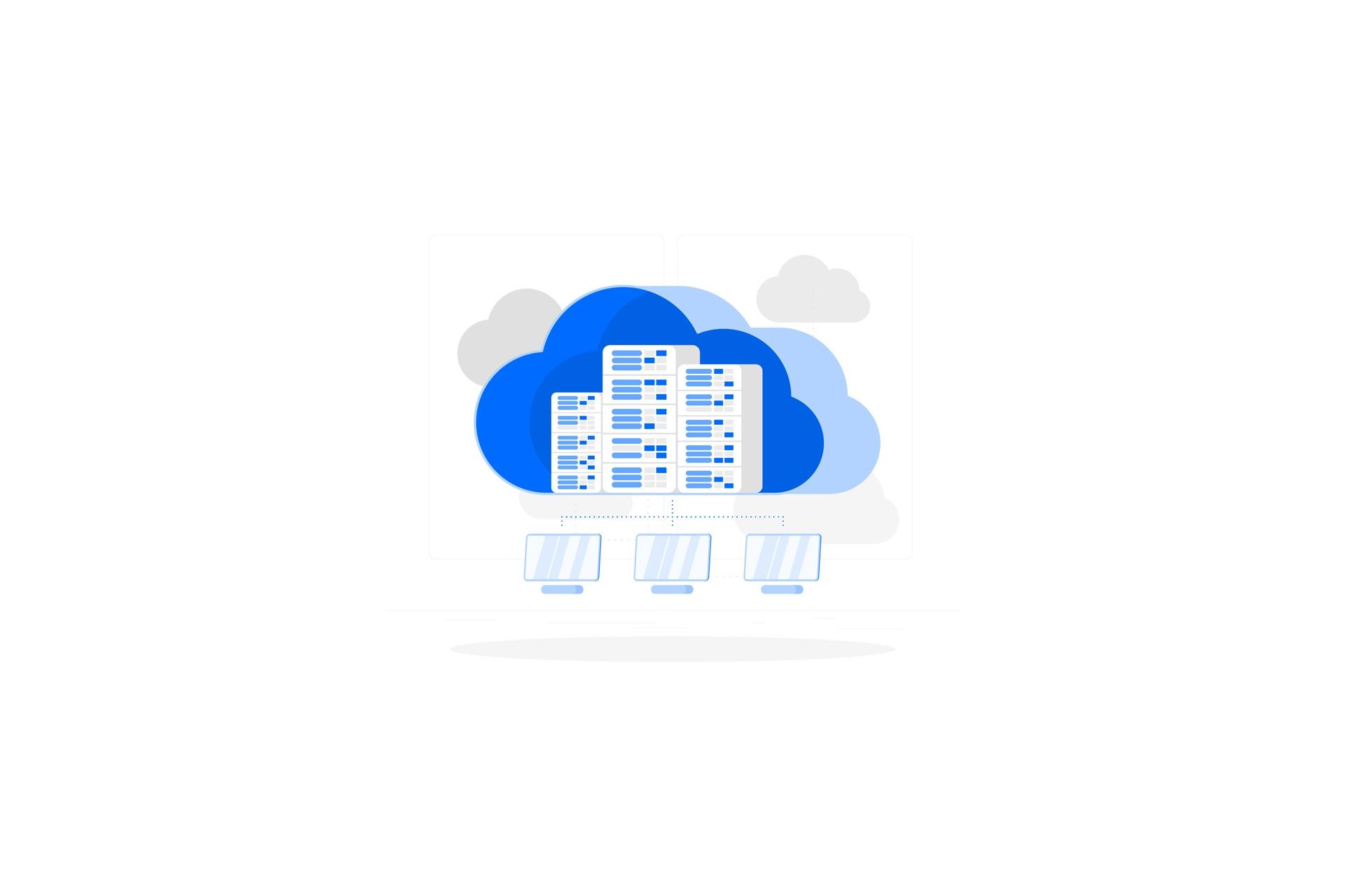 sewa cloud server di batam