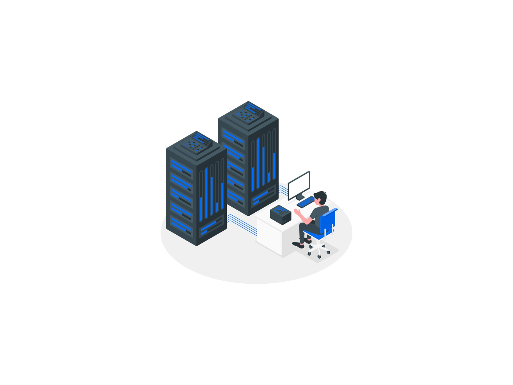 sewa dedicated server di batam