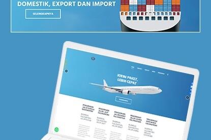 Portfolio Widiatama Logistic