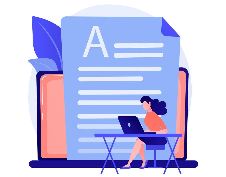 how to write a copy