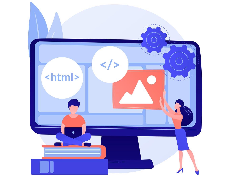how to design a good website