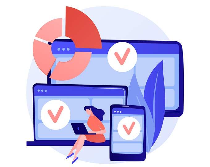 Mengoptimasi website agar mobile responsive
