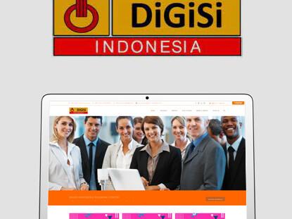 Portfolio Digisi-Indonesia