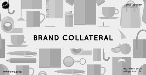 pengertian brand collaterals