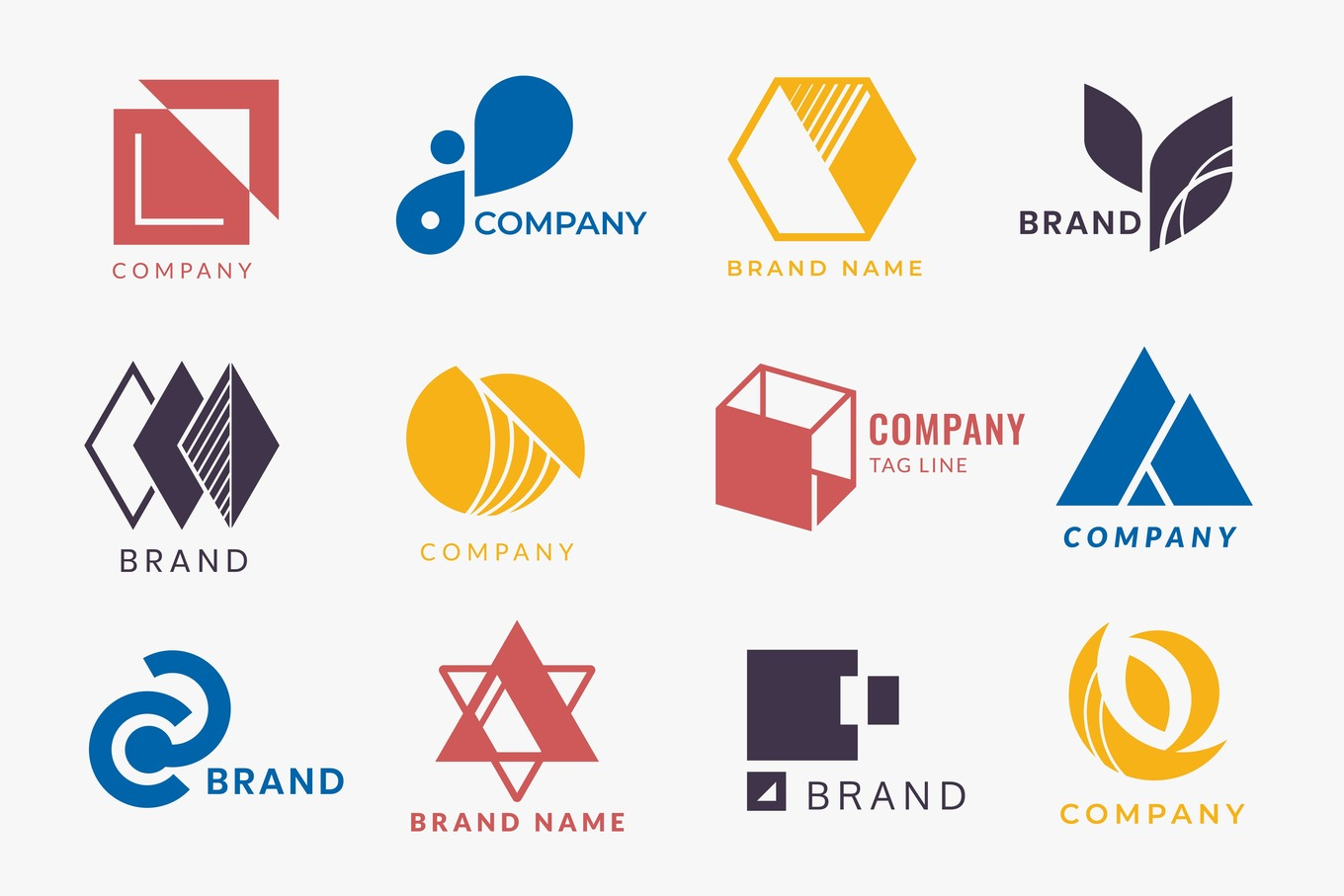 how to design logo for a business
