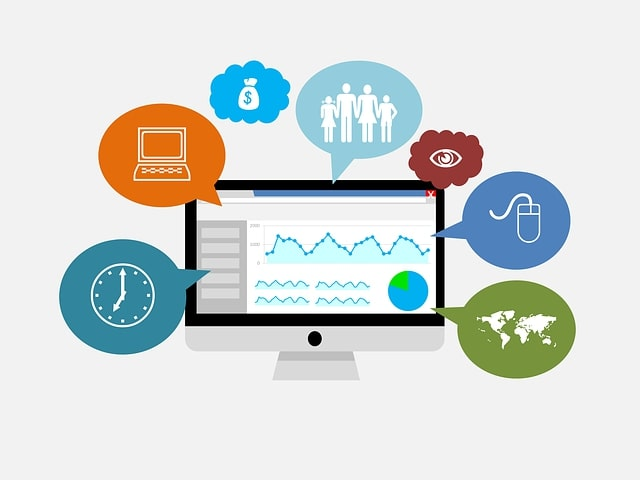 google analytics digital marketing tools