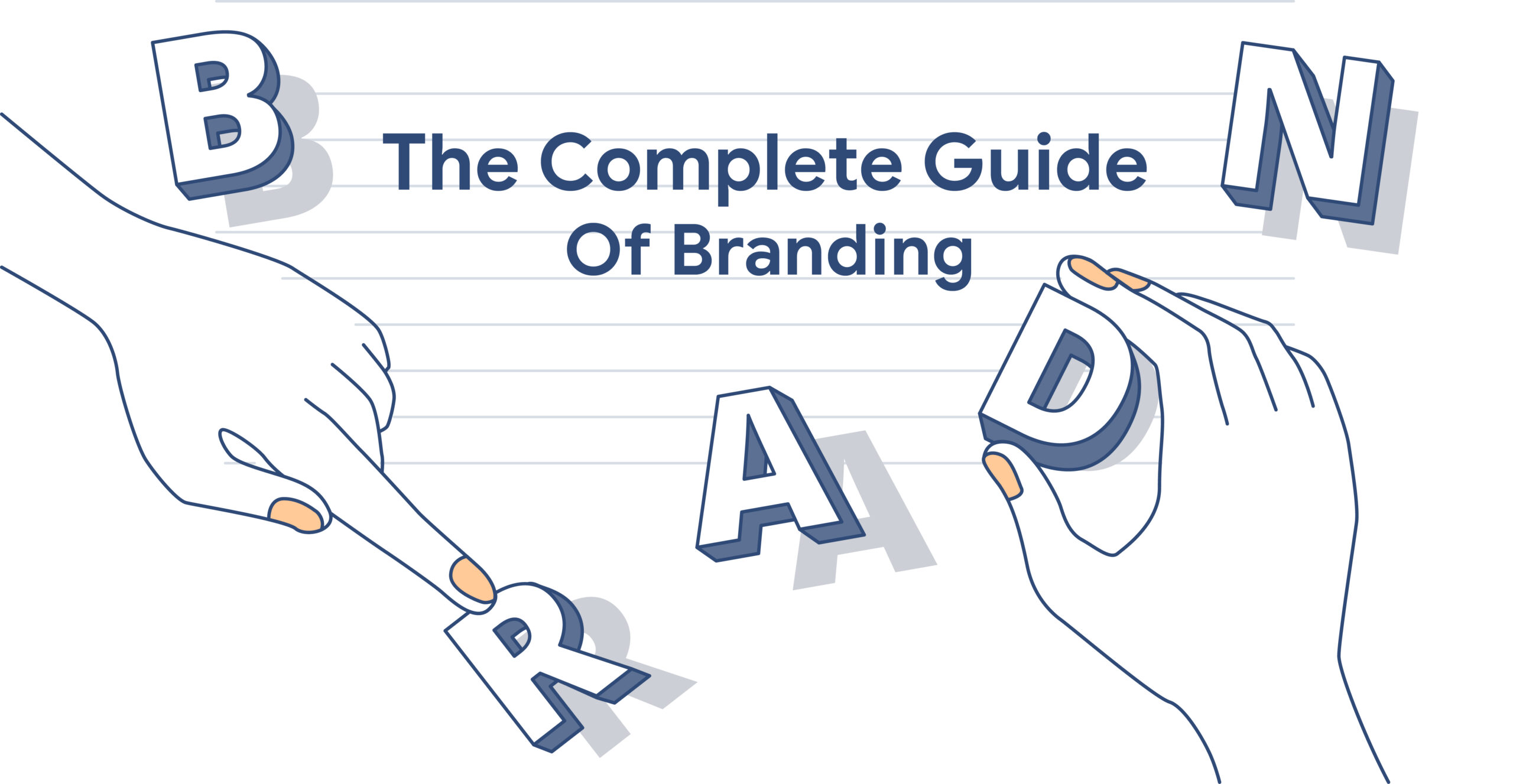 how to branding your business