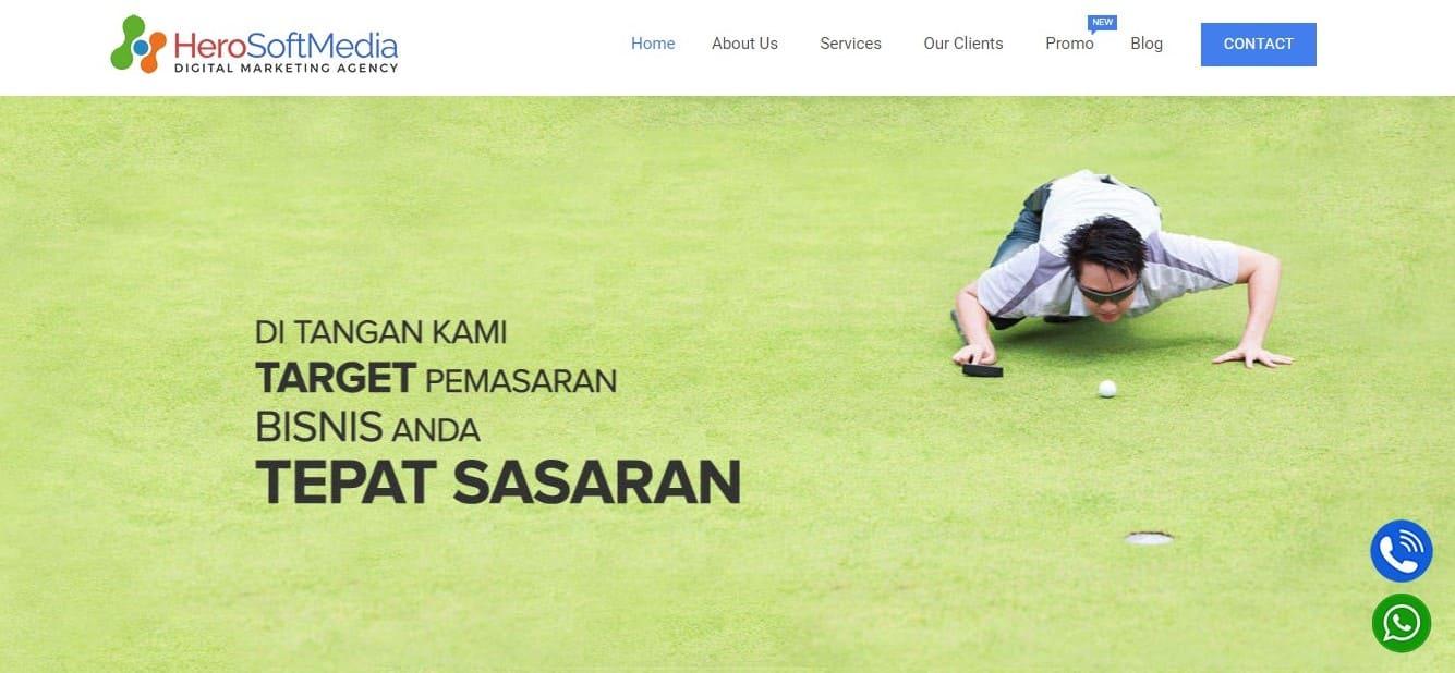 Digital Agency di Semarang