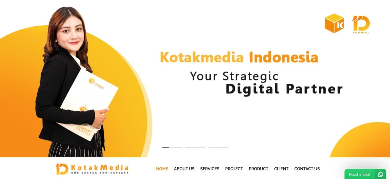 Digital Agency di Jogja