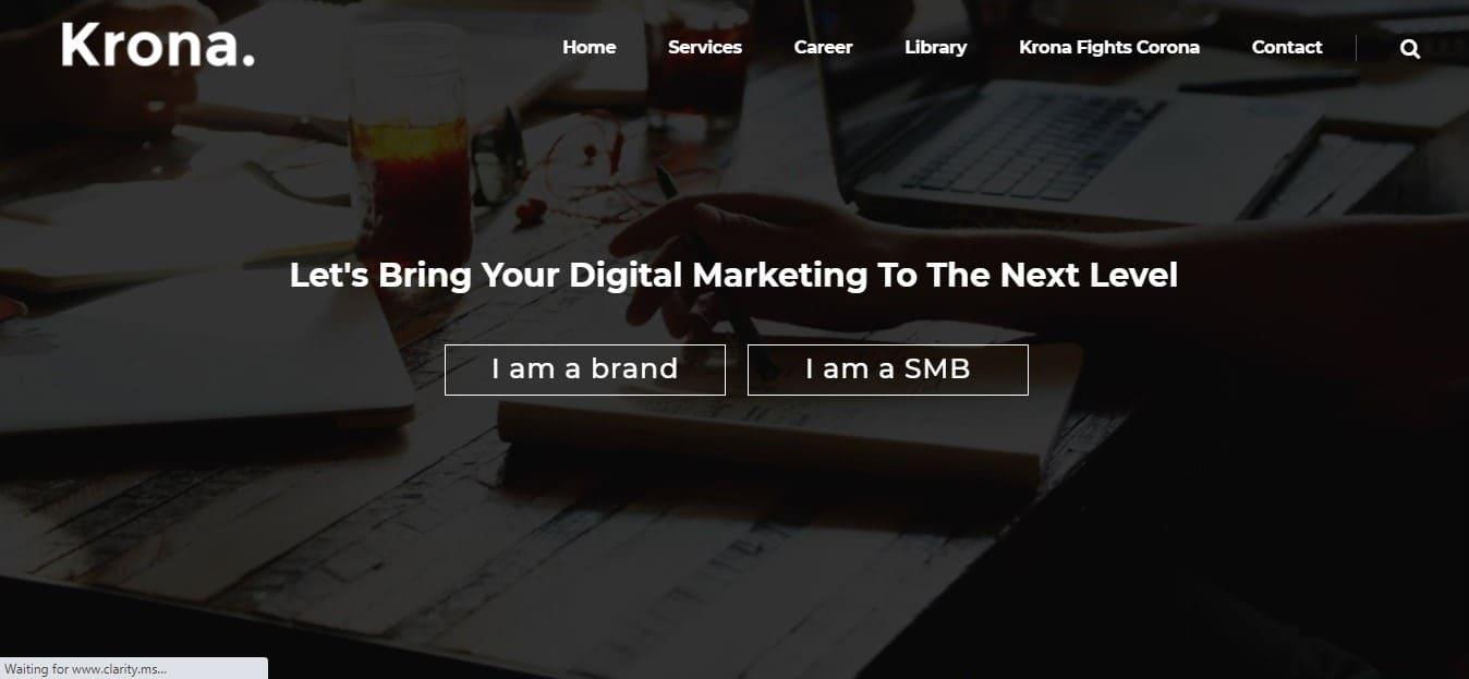Digital Agency di Bekasi