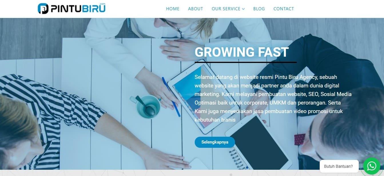 Digital Agency di Jambi